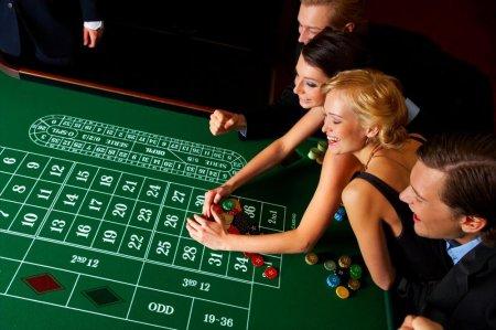 Обзор казино - The Lotter